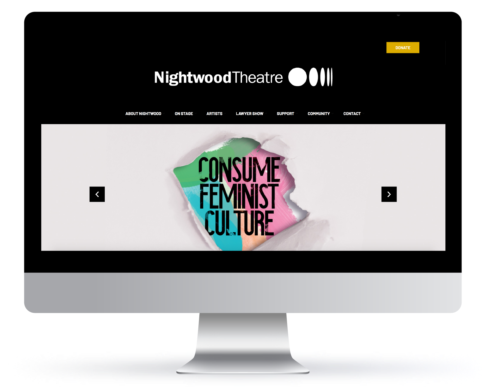 Nightwood Preview